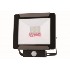 ANCO Zenith LED reflektor 30W mozgásérzékelővel