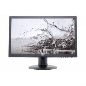 AOC LED monitor E2260PQ/BK 22