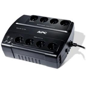 APC Power-Saving Back-UPS ES 550VAm 230V, FRPL szünetmentes táp