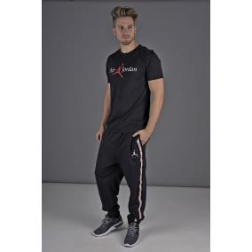 Nike Jumpman Air Hbr Pant [méret: XL]
