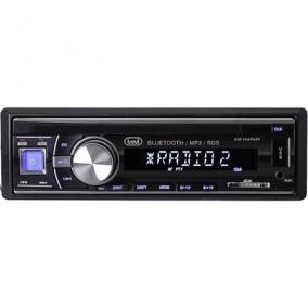 Autórádió - Trevi, SCD 5702 BT