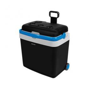 Autós hűtőtáska - Sencor, SCM4233BL