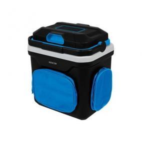 Autós hűtőtáska - Sencor, SCM3224BL