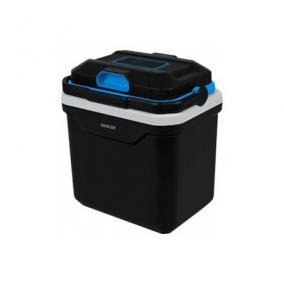 Autós hűtőtáska - Sencor, SCM2224BL