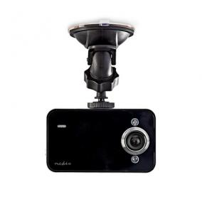 Autós kamera - Nedis, DCAM06BK