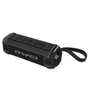 Hangszóró, hordozható, Bluetooth, multipont, AWEI