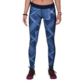 Reebok Rcf Chase Tight She Conavy [méret: L]