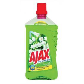 Általános tisztító, Tavaszi virág illatú fresh, AJAX 1l