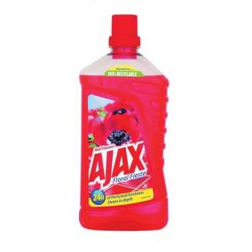 Általános tisztító, Vadvirág illatú fresh, AJAX 1l