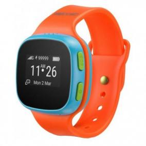 Alcatel Kids Watch - Orange