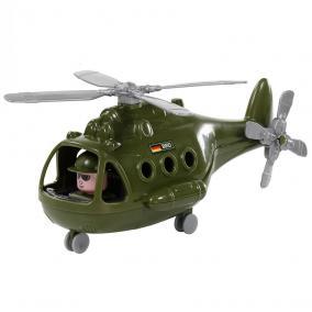 Alpha katonai helikopter 29 cm