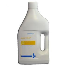 Fertőtlenítő Aspirmatic 2 liter, orvosi és fogászati szívó fert, tiszt.