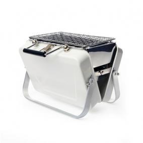BBQ grill, mini