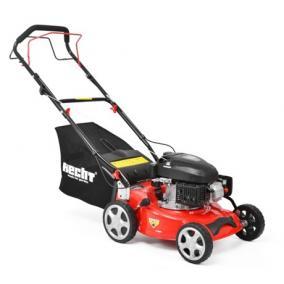 Fűnyíró benzinmotoros - Hecht, HECHT541SW