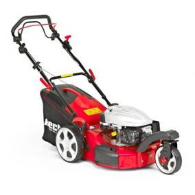 Fűnyíró benzinmotoros önjáró - Hecht, HECHT5483SW5IN1