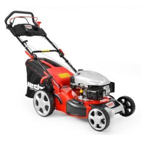 Benzinmotoros önjáró fűnyíró - HECHT, HECHT548SW5IN1