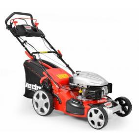 Benzinmotoros önjáró fűnyíró - HECHT, HECHT5484SX5IN1