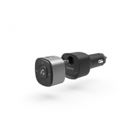 Bluetooth audio vevő autóba - Hama, 14159