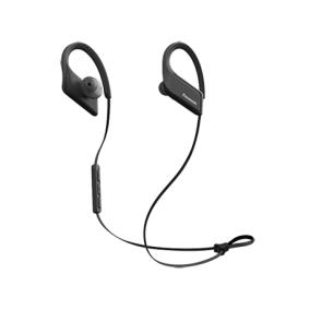 Fülhallgató vezeték nélküli Bluetooth  - Panasonic, RPBTS35EK