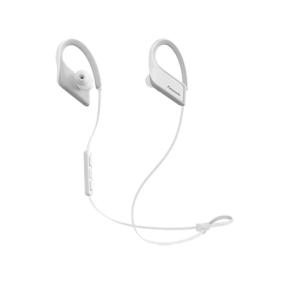 Fülhallgató vezeték nélküli Bluetooth  - Panasonic, RPBTS35EW