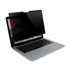 Monitorszűrő, betekintésvédelemmel, laptophoz, 15.6