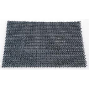 Kültéri szennyfogó szőnyeg, 57x86 cm, RS OFFICE