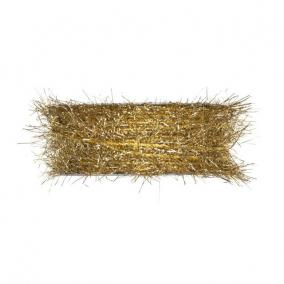 Boa zsinór textil 3mmx50m arany