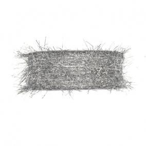Boa zsinór textil 3mmx50m ezüst