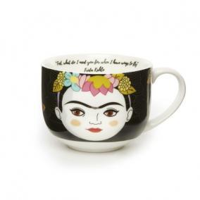 Bögre, Frida Kahlo kollekció
