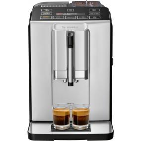 Bosch - TIS30321RW Automata kávéfőző - VeroCup - fekete-ezüst