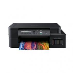 Brother DCP-T520W multifunkciós (WiFi-s) tintasugaras nyomtató