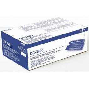Brother DR 3400 Drum [Dobegység] (eredeti, új)