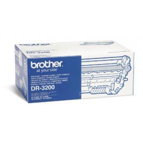 Brother DR 3200 Drum [Dobegység] (eredeti, új)
