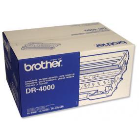 Brother DR 4000 Drum [Dobegység] (eredeti, új)