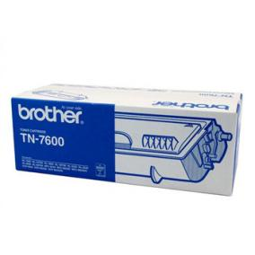 Brother TN 7600 toner (eredeti, új)