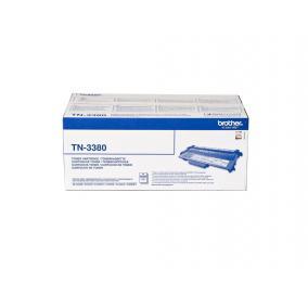 Brother TN 3380 8K toner (eredeti, új)