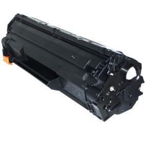 HP CB435A #No.35A kompatibilis toner [3 év garancia] (ForUse)