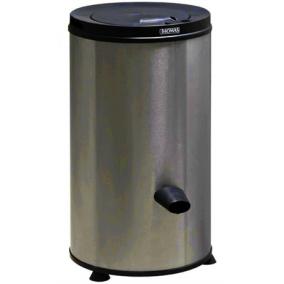 Centrifuga 4,5 kg 2800 f/p inox - Thomas, 776 SEK INOX