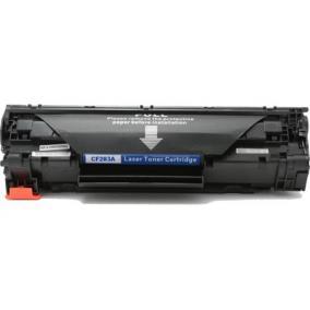 HP CF283A #3db-os kompatibilis toner csomag [3 év garancia] (ForUse)