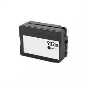 HP CN053A [Bk XL] #No.932XL kompatibilis tintapatron (ForUse)