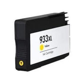 HP CN056AE [Y XL] #No.933XL kompatibilis tintapatron (ForUse)