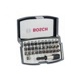Csavarbit készlet 32 db-os - Bosch, 2607017319
