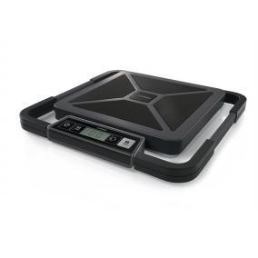 Csomagmérleg, USB, 50 kg terhelhetőség, DYMO