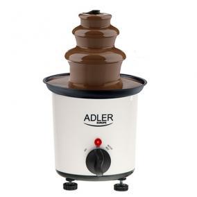 Csokiszökőkút - Adler, AD4487
