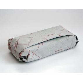 Húscsomagoló papír,íves, 40x60 cm, 15 kg [15 kg]