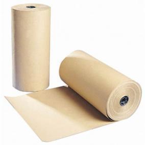 Csomagolópapír-tekercs, 1,6m, 25 kg [25 kg]