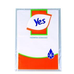 Zsírálló háztartási csomagolópapír, íves, 60x80 cm, 5 ív [5 ív]