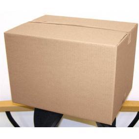 Kartondoboz 39,2x39,2x28,8 cm,1/6 [10 db]