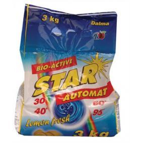 Mosópor [STAR] 3kg