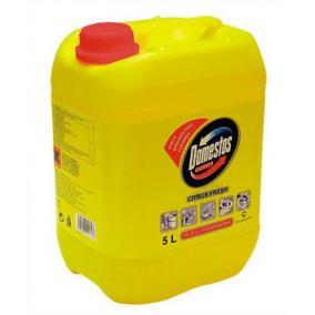 Általános fertőtlenítőszer [Domestos] citrom illatú, 5l